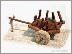 O Rescator: As Dez Maiores Invenções da Antiguidade