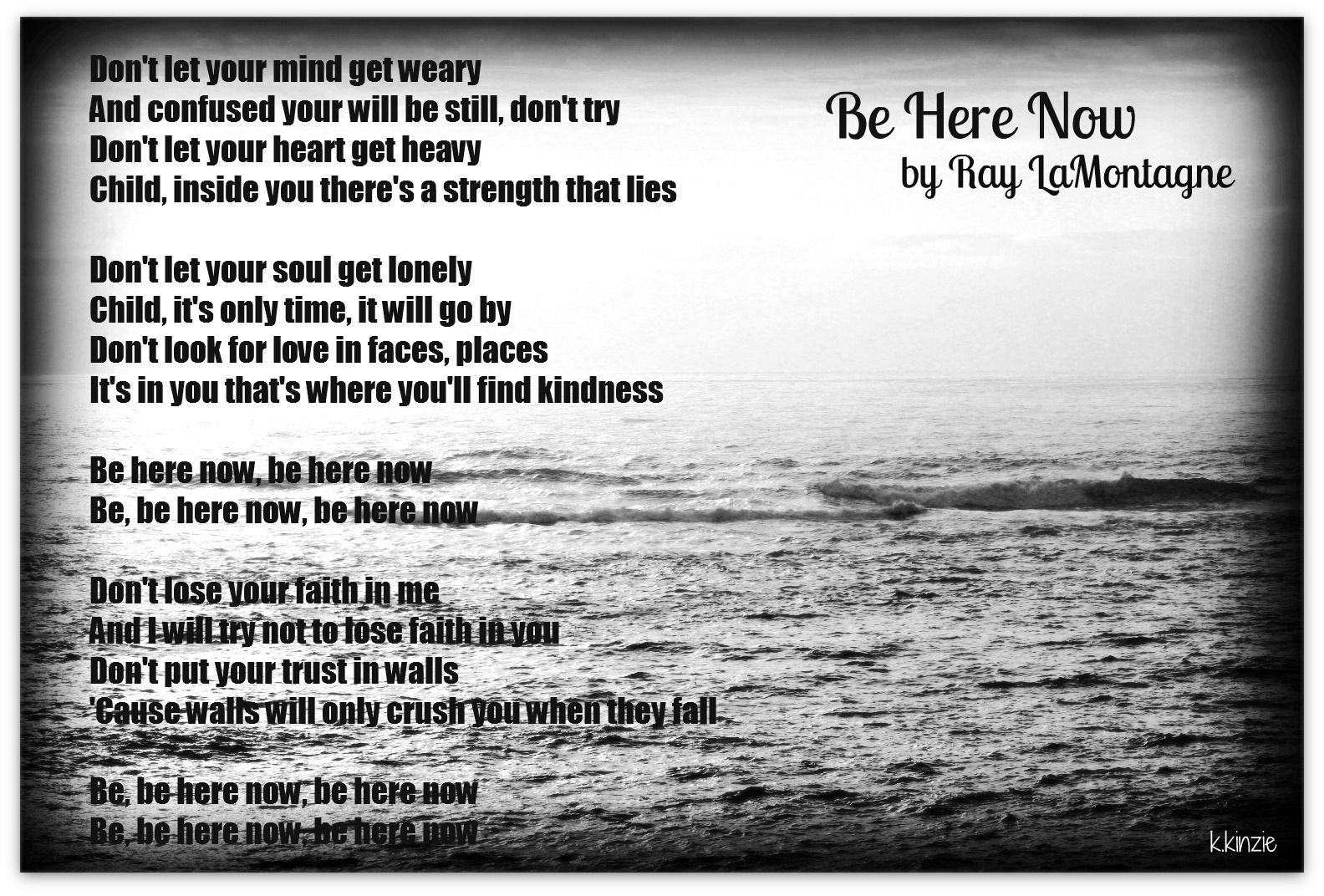 Nonosina - Te Here Lyrics | Musixmatch