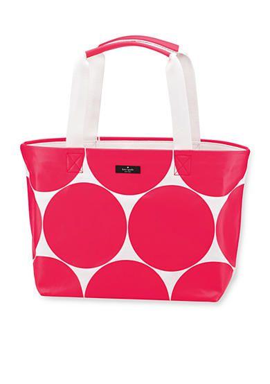 kate spade new york? Pink Tote Bag - Belk.com