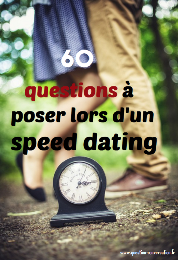 Speed Dating 78