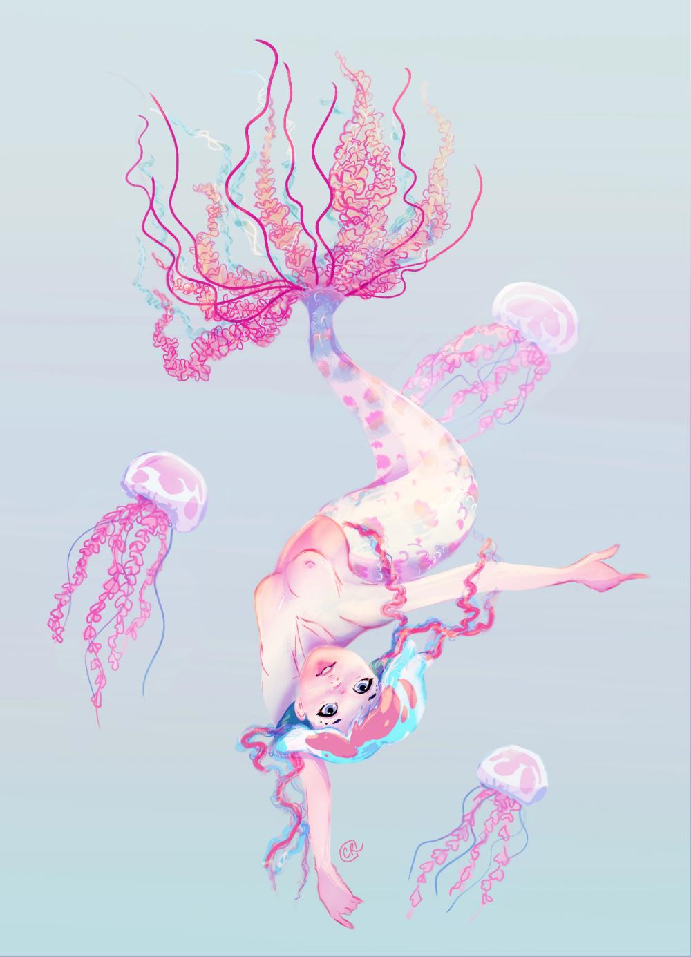Photo of jelly_fish.jpg by Carla Romero