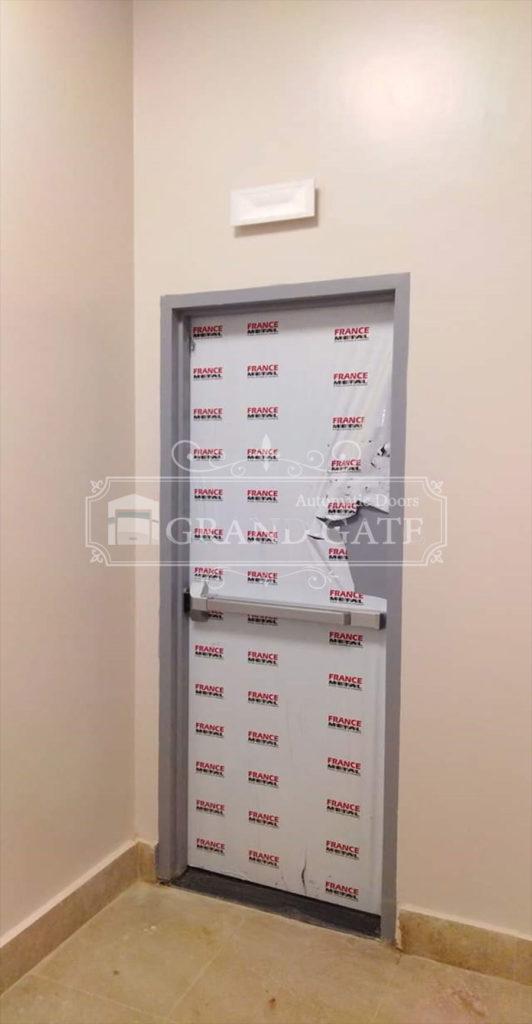 اسعار ابواب الطوارئ فى مصر Door Company Doors Filing Cabinet