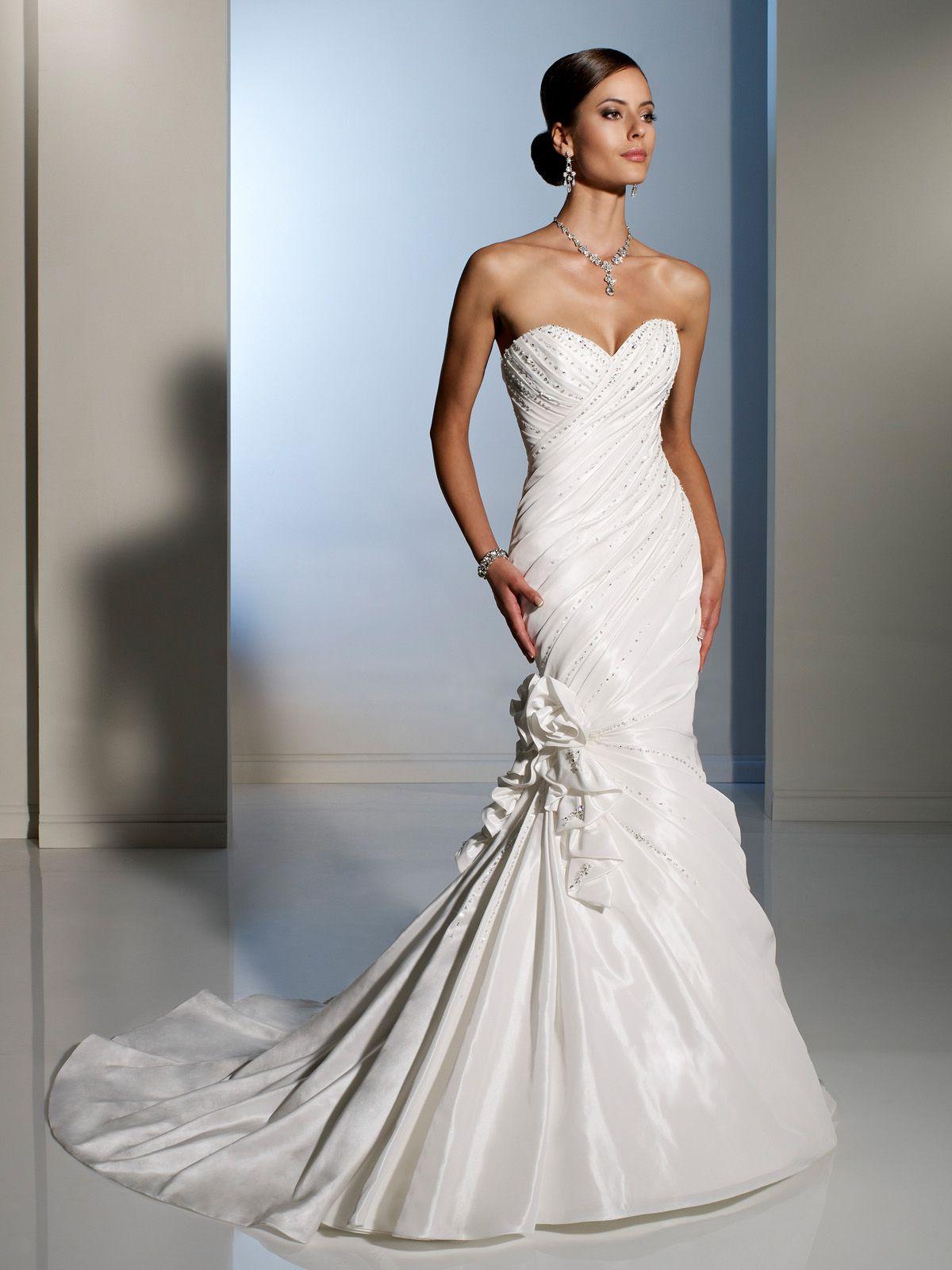 Sophia Tolli - Style Y11222 (Guadalupe)