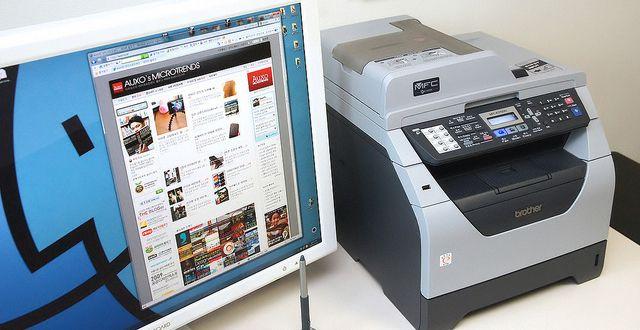 Los ciberdelincuentes apuntan hacia las impresoras y los routers