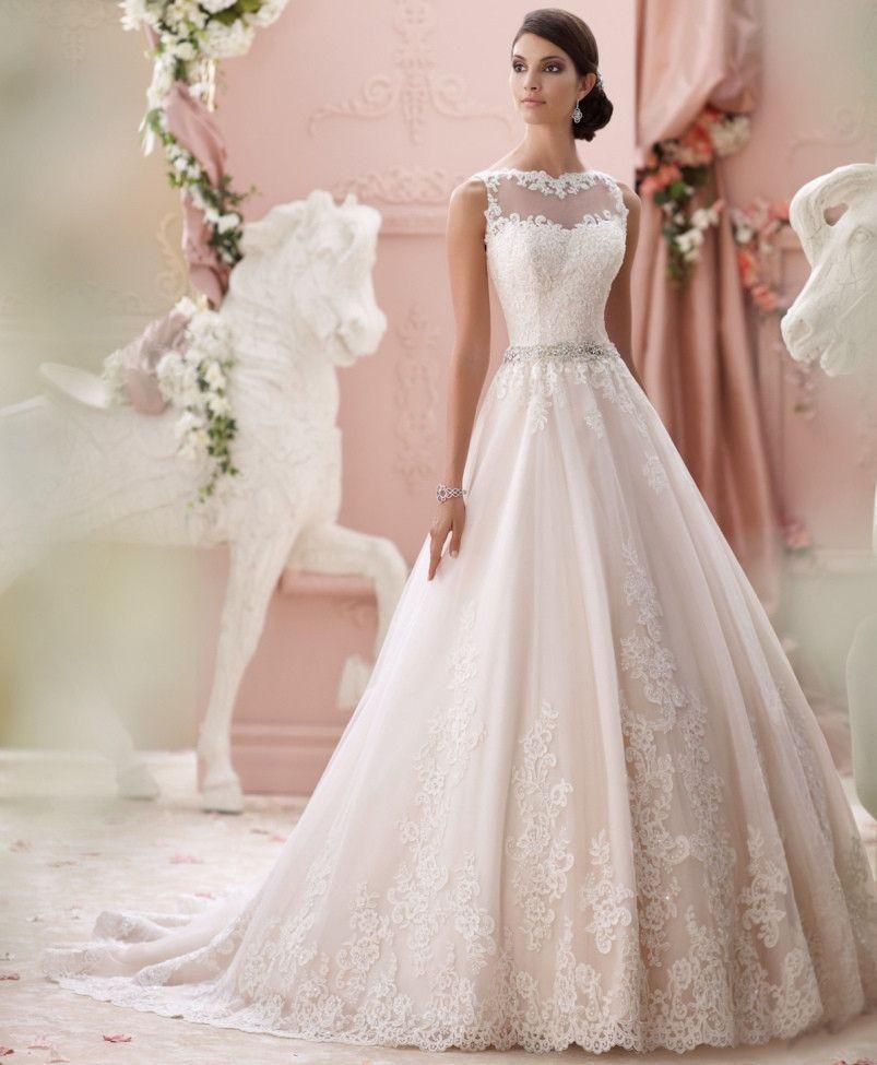 Inexpensive Wedding Dress Designers | Backless wedding, Lace beading ...