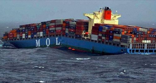 MOL Responds to Interim Report of Committee on Large
