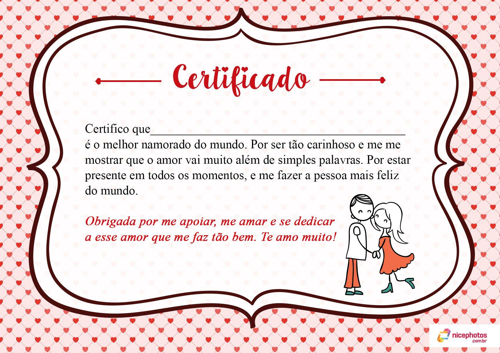 receita do amor para namorado - Pesquisa Google | CRCF | Pinterest