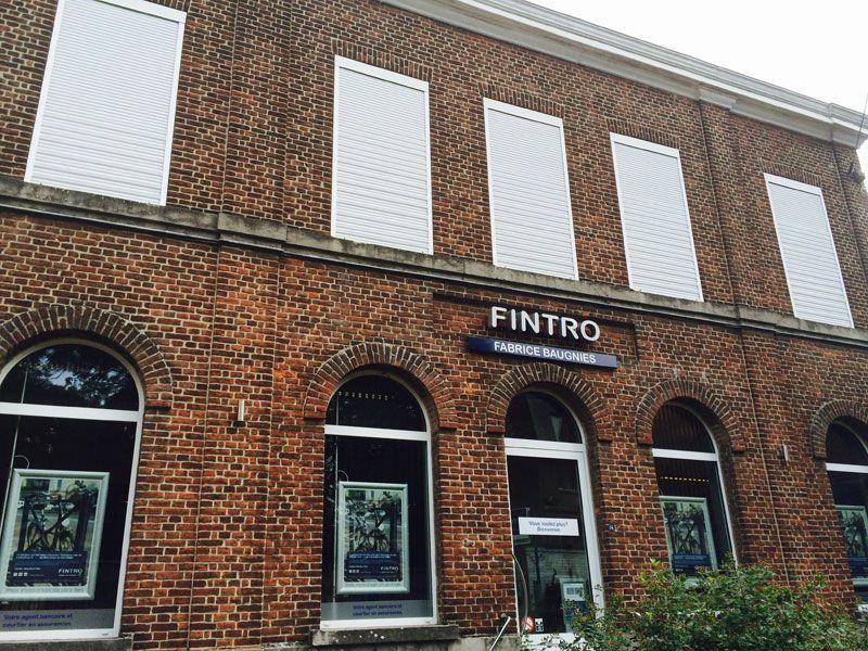 Réalisations - Nico-Joint SPRL Rénovation façade Pinterest Dan - peindre un crepi exterieur