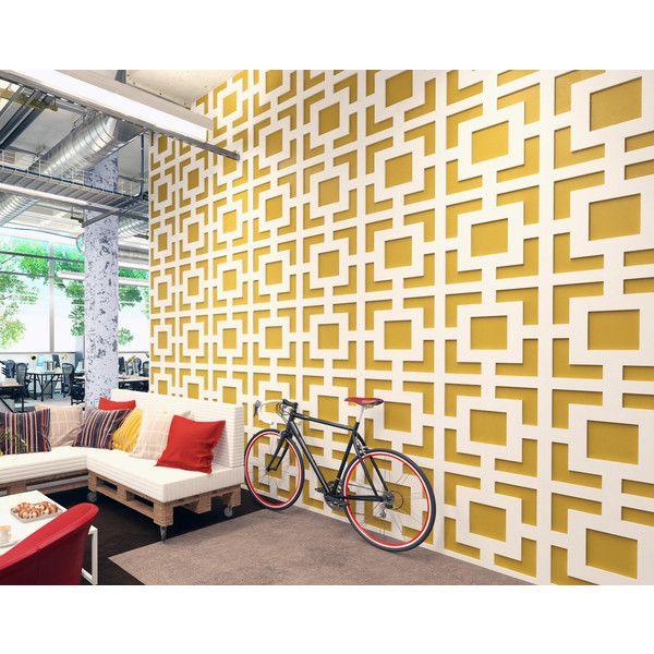 Mid Century Modern Wall Paneling Panele 3d 3d Wall Panels Wall ...