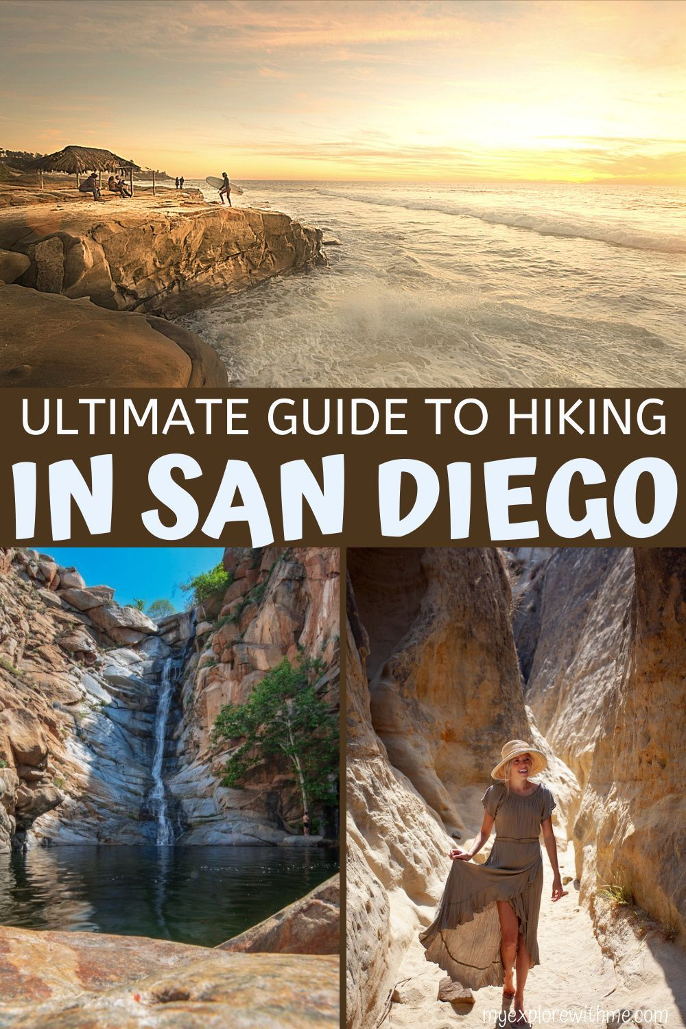 THE 9 BEST HIKING TRAILS SAN DIEGO HAS TO OFFER -