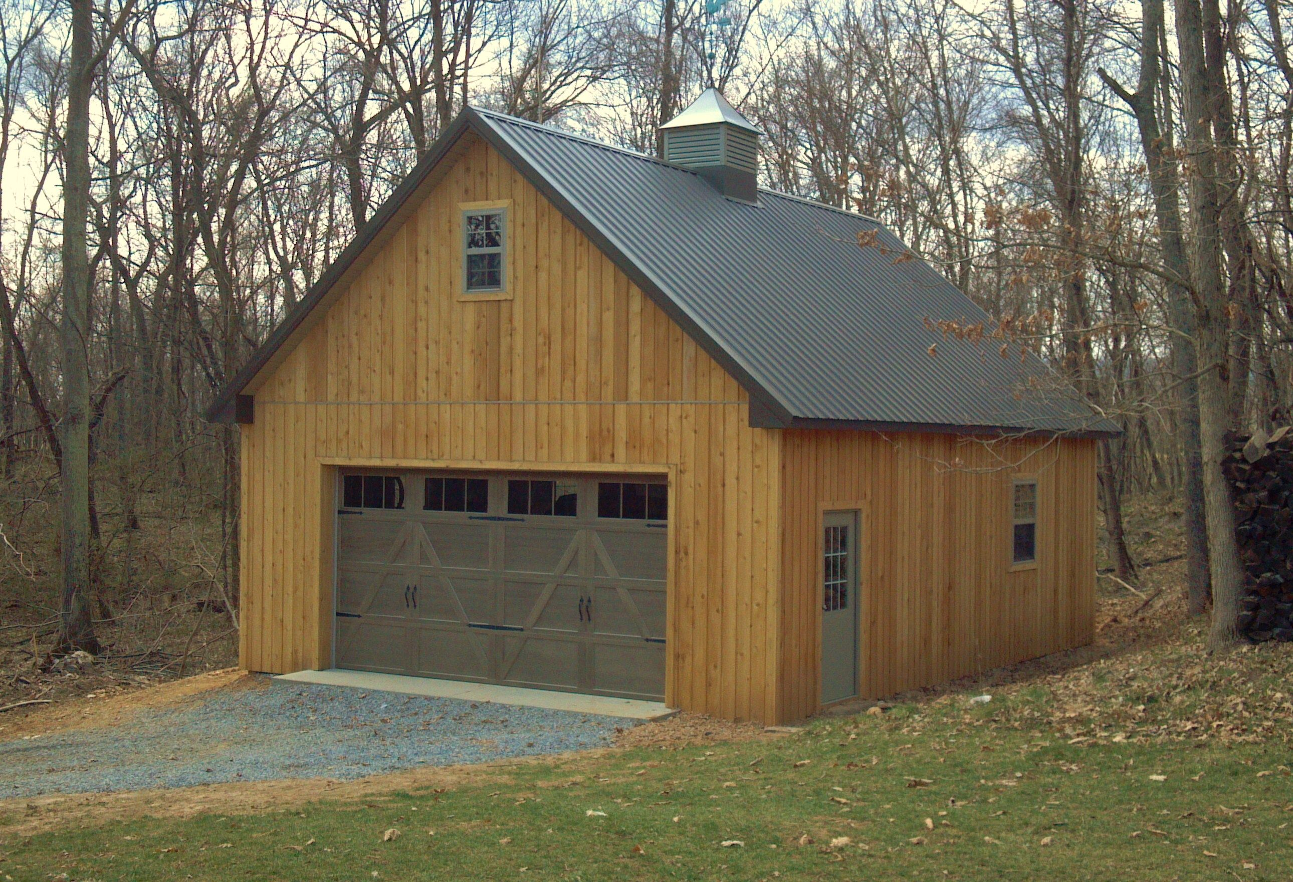 Pin by Luke Oeth on Barn in 2020 Garage prices, Garage