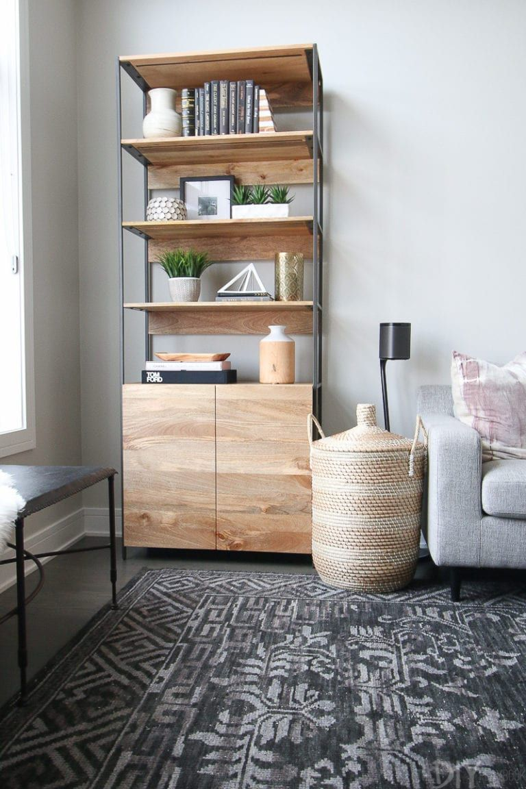 Rookie Tips for Buying the Right Size Rug Casual living