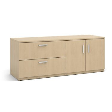 Picture Of Currency File And Storage Credenza