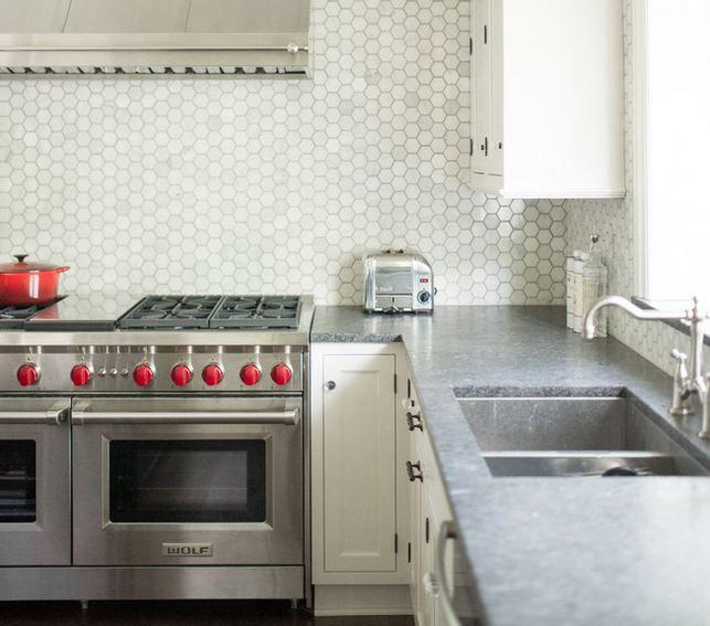 #Steel #Grey #Granit ist ein grobkörniger und dunkelgrauer Quarzmonzonit, aus der Gruppe Gabbor. Ein sehr bekanntes Material für Arbeitsplatten. http://www.granit-arbeitsplatten.com/Steel-Grey-granitplatten-Steel-Grey
