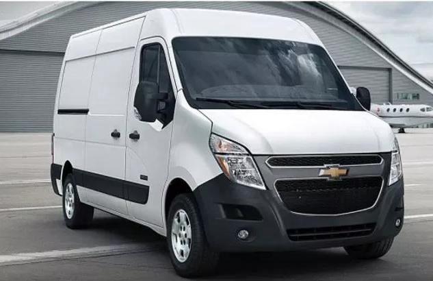 Chevrolet Express 2020 Chevrolet Van Chevrolet Chevrolet Minivan