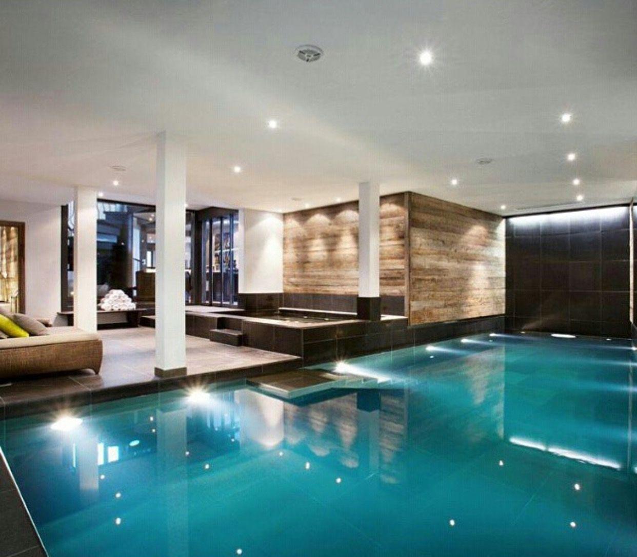 pin de doris diaz en exquisite indoor pools | pinterest | casas