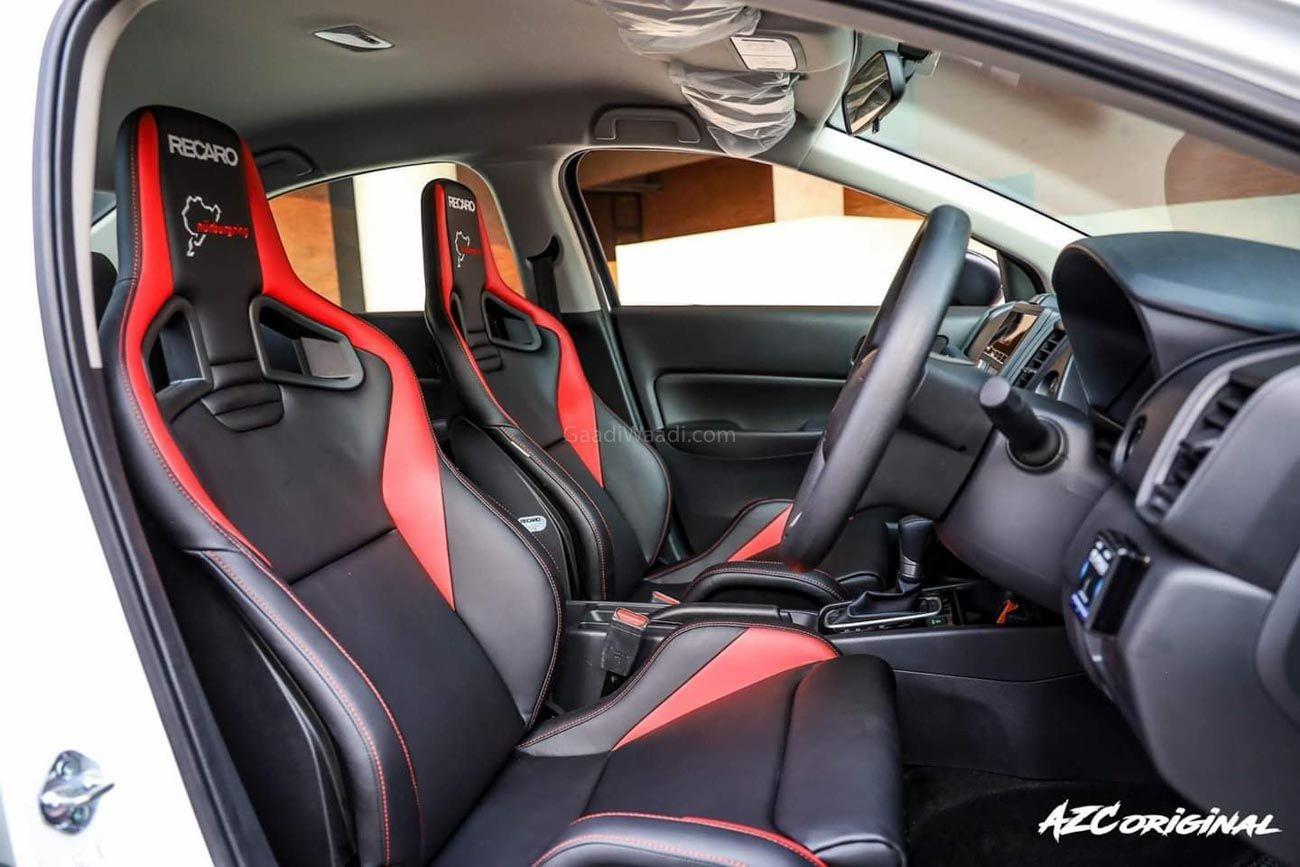 Honda City Interior 1 6 New Model In 2021 New Cars Cars Com Honda City