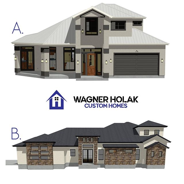 Your Local Custom Home Builder Wagner Holak Custom Homes Home Builders Custom Homes Custom Home Builders