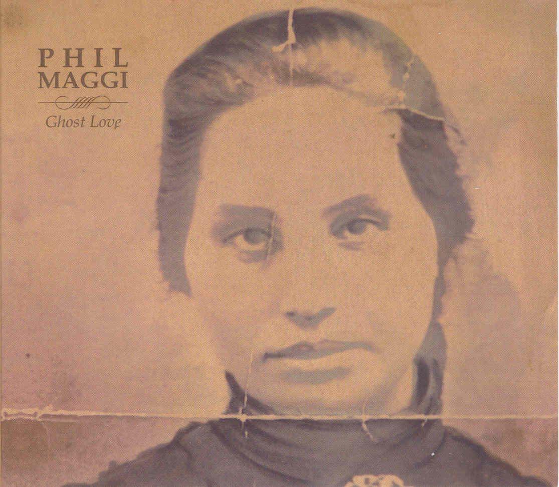 Phil Maggi