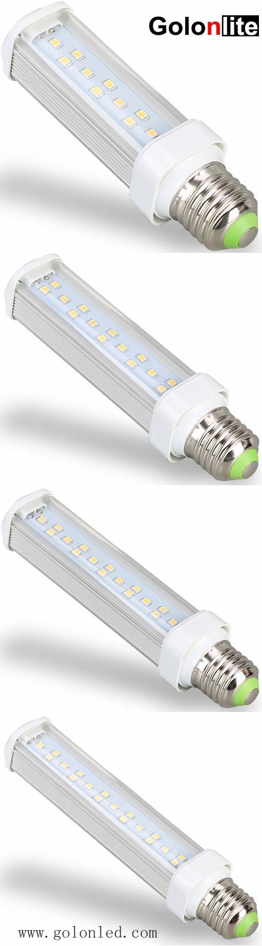 Golonlite E27 Led Plc Light 11w G24q 2 G24q 3 G24d 2 Pin G24 Led Pl Light Warm White 4000k 3000k E26 9w 7w 5w Led Plug Bulb Ce Olivia Golonledlight Com E27le