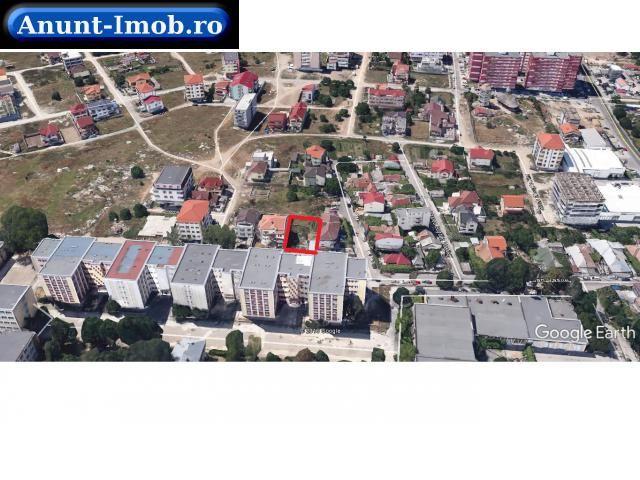Anunturi Imobiliare vand teren in Constanta zona Primo