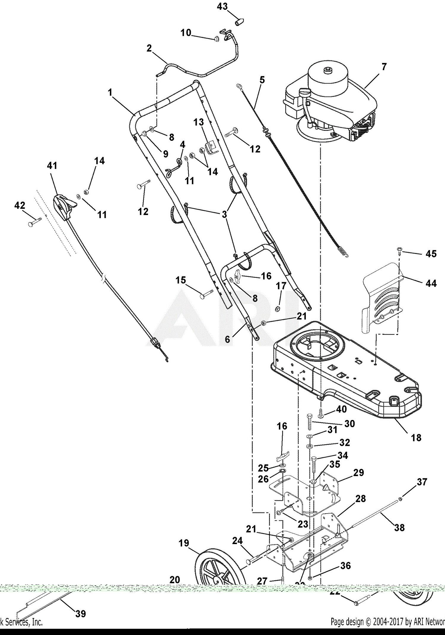 1998 Ford Truck Wiring Diagram 090 3