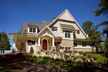 Kearney Hill   Traditional   Exterior   Grand Rapids   Visbeen Associates,  Inc.