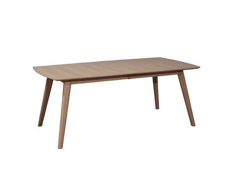 Siste NORDIC BRAGE Spisebord | Interiør | Dining Table, Table og Dining OT-18