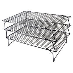 6 60 Buy Tala 3 Tier Cooling Rack From Our Food Containers Range Tesco Com Baking Accessories Tala Cooling Racks