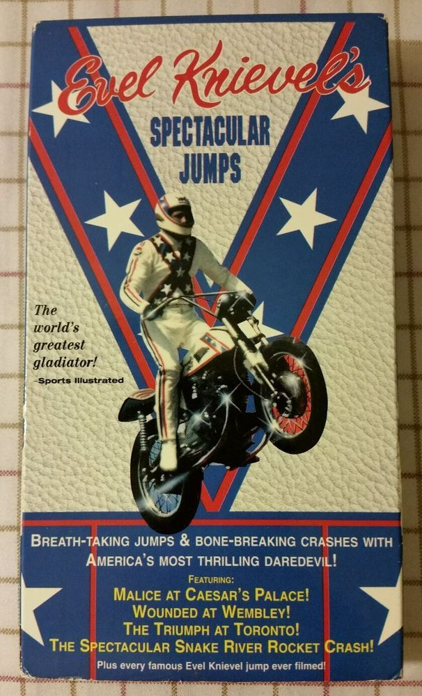 Evel Knievel Twin Falls Idaho Snake River Jump Adult T Shirt Daredevil