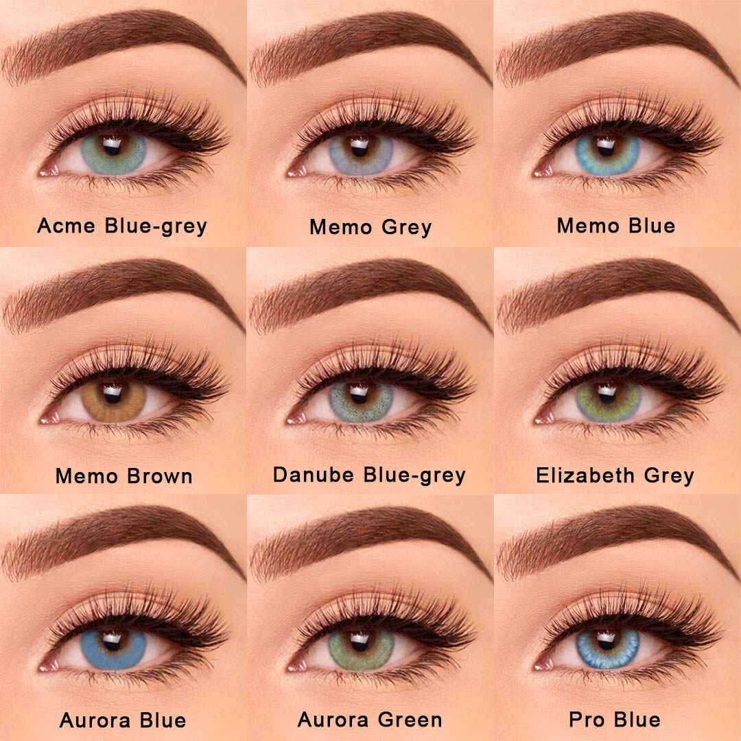 Pin On Vceebeauty Contactlenses