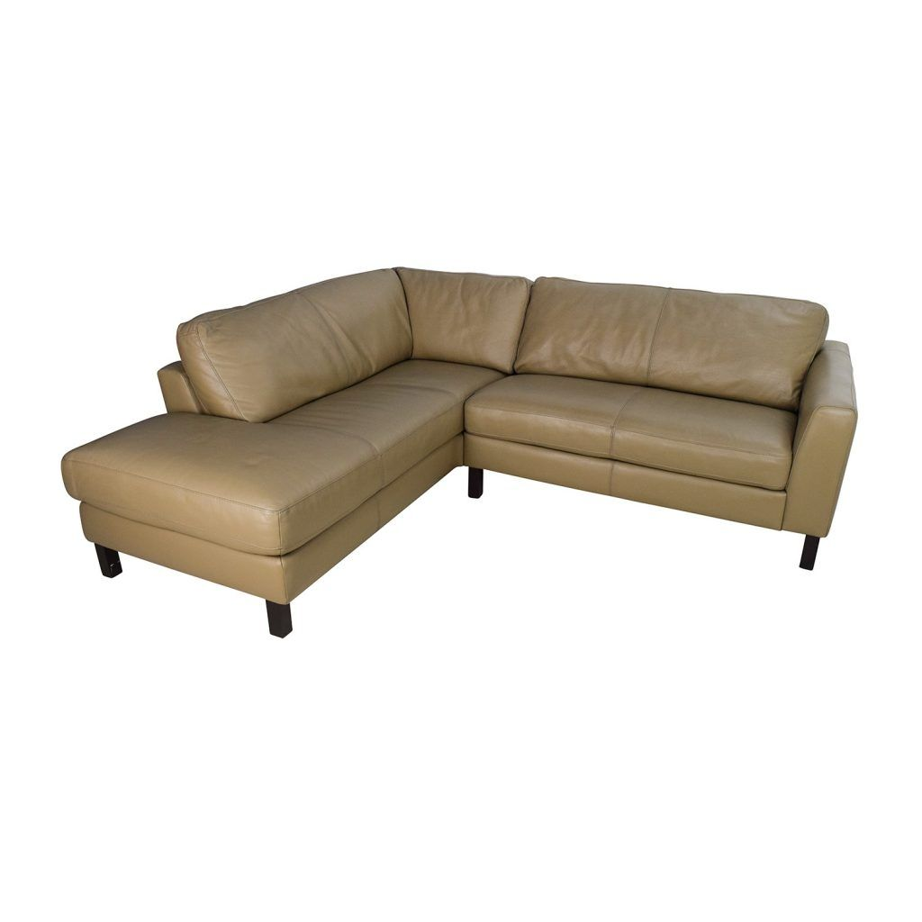 Bloomingdales Elite Leather Sofa