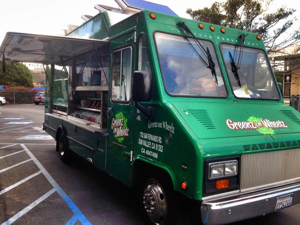 From curbside to private events foodtrucks from greenz