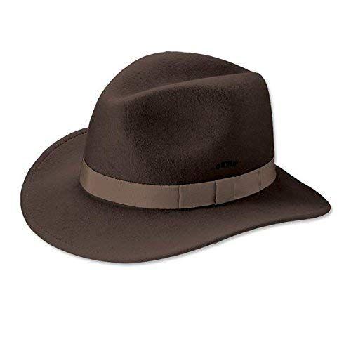 Orvis Packable Felt Hat Review Felt Hat 3d8d8227e0c