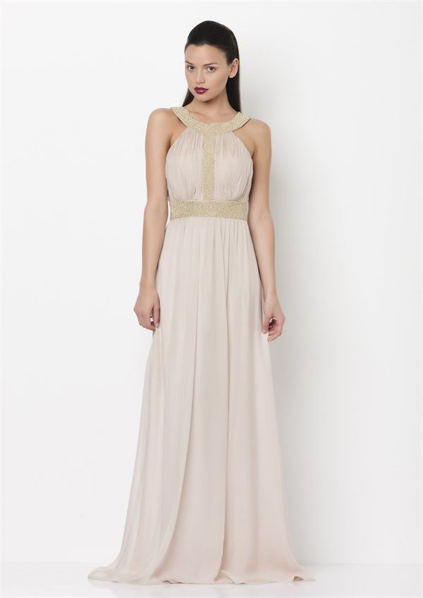 Gown Mia 2004 Gowns Neutral And Formal