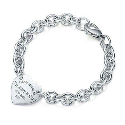 Tiffany & Co bracelet! Love it!