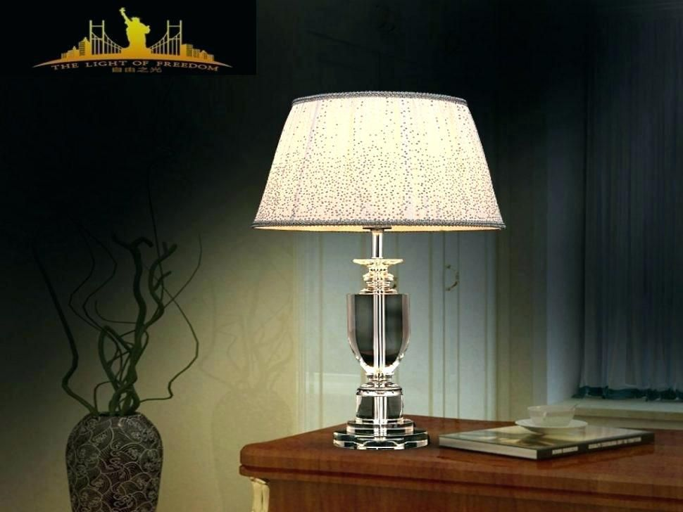 Battery Operated Lamp With Shade Lamps Living Room Living Room End Table Lamps Table Lamps Living Room