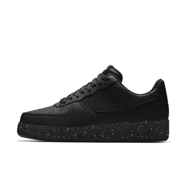 new product 7edd5 73554 Chaussure Nike Air Force 1 Low iD pour Femme | Shoes in 2019 ...
