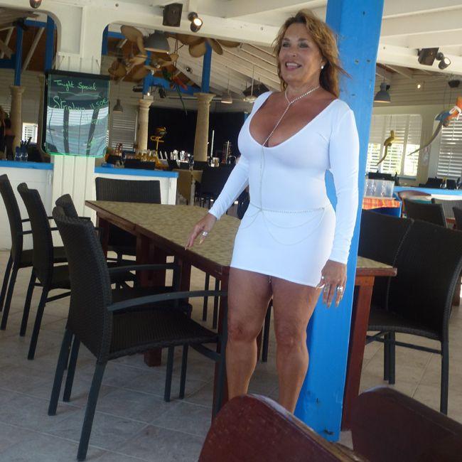 Elderly itialian women nude