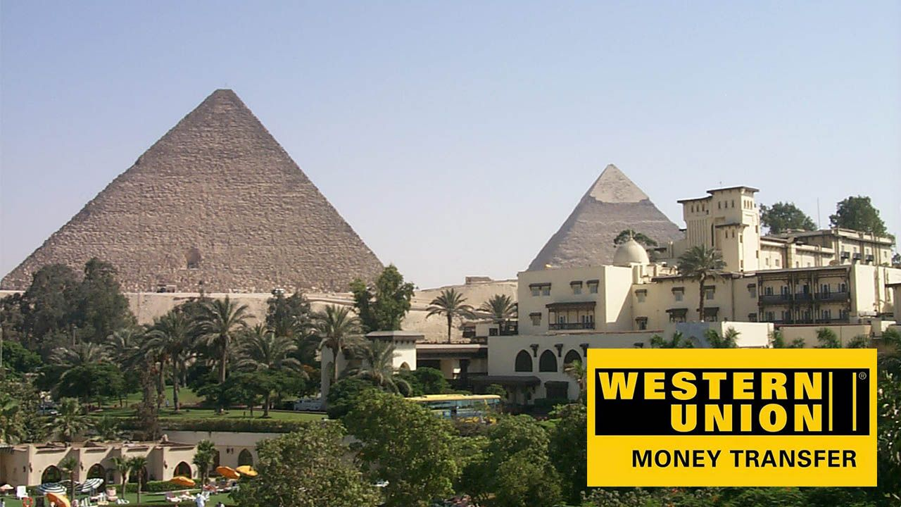 فروع ويسترن يونيون الهرم العناوين ارقام الهاتف اوقات عمل Western Union Money Transfer Money Transfer Western Union