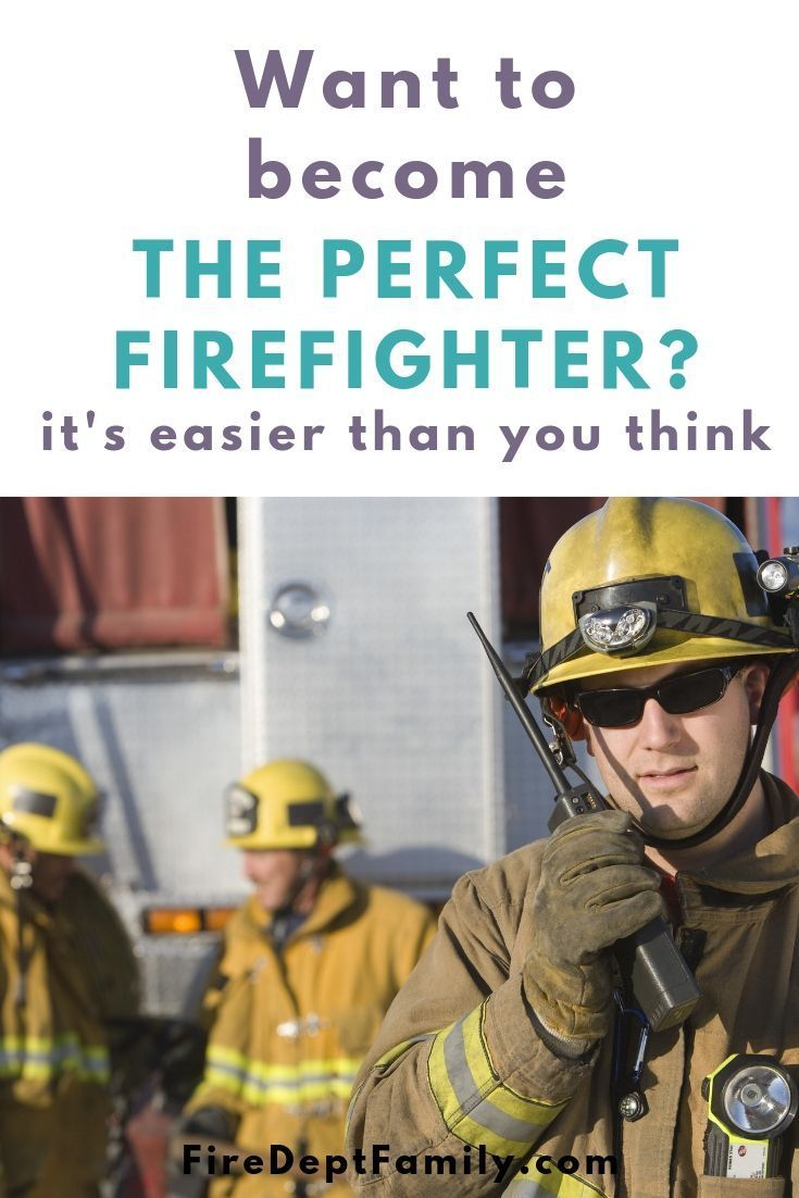 20 Things The Perfect Firefighter Doesn T Tell You Firefighter Firefighter Training Fire Training