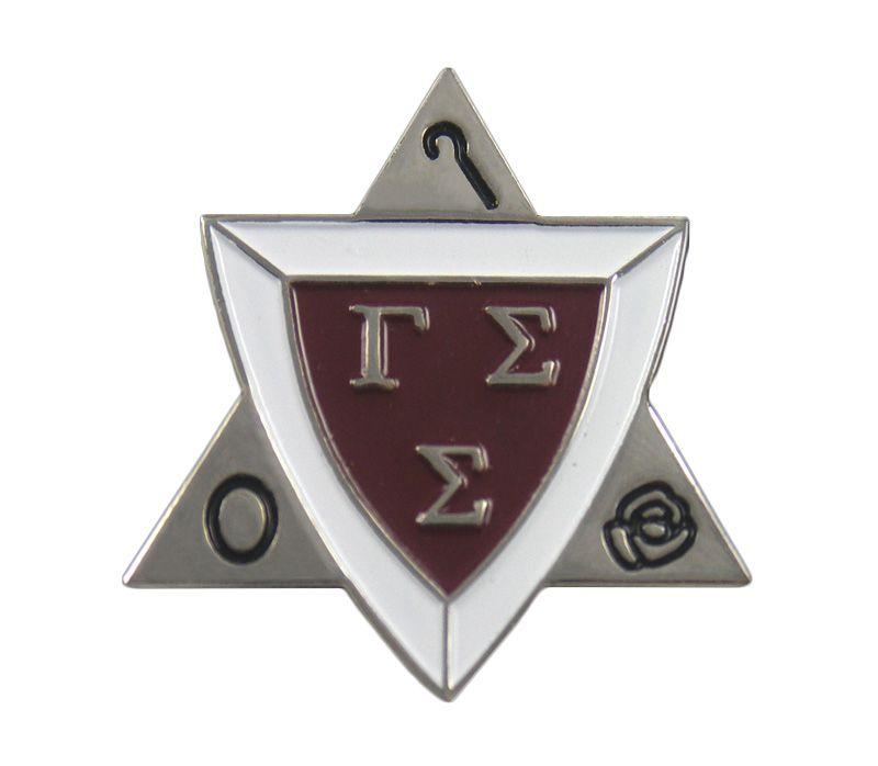Pin On Gamma Sigma Sigma National Service Sorority