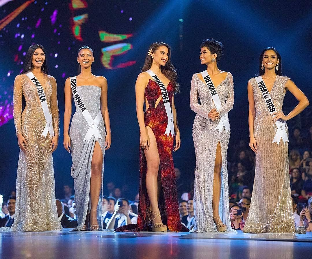 Miss Universe Thailand Steps Down Over Criticism of