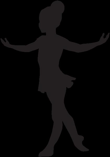 Ballerina Silhouette Png Clip Art Image Ballerina Silhouette Dancer Silhouette Ballerina Clipart