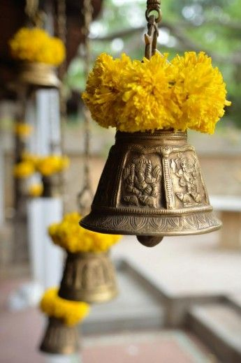 Wedding Bell Decorations So You Want To Have A Rustic Indian Wedding  Wedding Bells