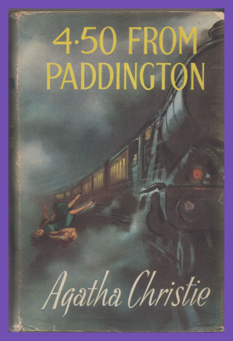 450 from paddington published by the book club 1959