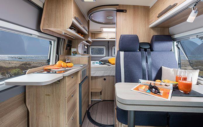 Boxstar 540 mq road interieur wohnbereich autos pinterest