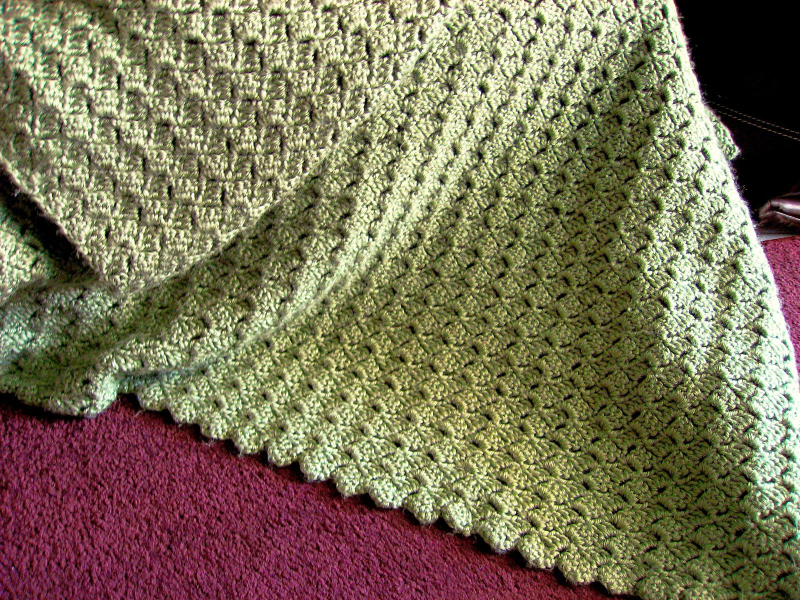 Stashaholics brain dead afghan free pattern by sherri bondy stashaholics brain dead afghan free pattern by sherri bondy sideways shell stitch throughout easy crochet bankloansurffo Image collections