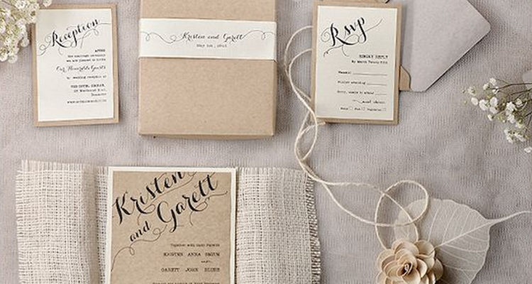 What Is The Etiquette For Wedding Invitations: Wedding Announcements Vs Invitation Announcement Etiquette