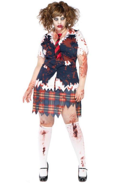 Zombie Teacher 1